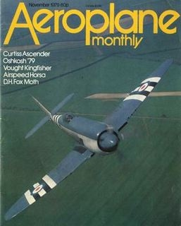 Aeroplane Monthly 1979-11