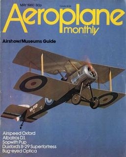 Aeroplane Monthly 1980-05