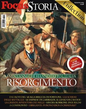 Risorgimento (Focus Storia Collection)