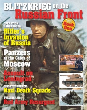 Blitzkrieg on the Russian Front Special Issue