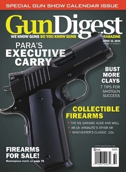 Gun Digest 2014-06 (vol.31 / issue 9)