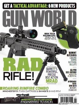 Gun World 2014-07
