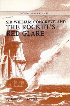Sir William Congreve and the Rocket's Red Glare
