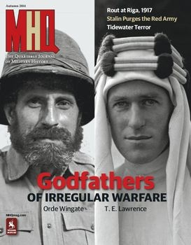 MHQ: The Quarterly Journal of Military History Vol.27 No.1