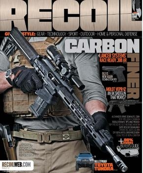 RECOIL 2014-06