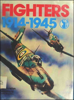 Fighters 1914-1945 (Crown Publishing Group)