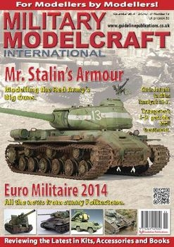 Military Modelcraft International 2014-11