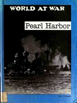 Pearl Harbor (World at War)
