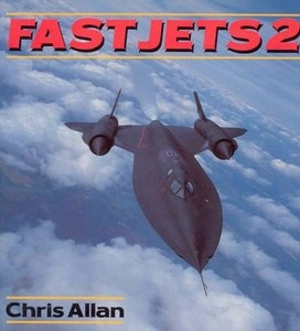 Osprey Aerospace-Colour Series-Fast Jets 2