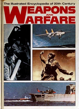 The Illustrated Encyclopedia of 20th Century Weapons and Warfare 24