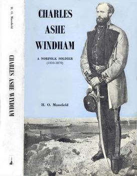 Charles Ashe Windham: A Norfolk Soldier (1810-1870)