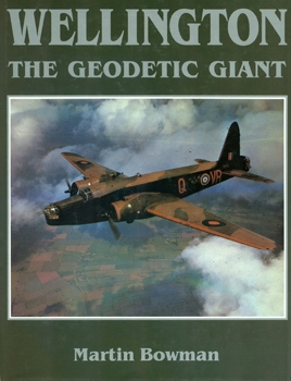 Wellington - The Geodetic Giant