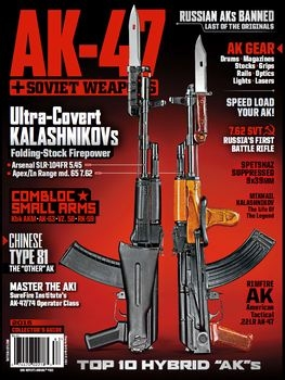 The AK-47 & Soviet Weapons