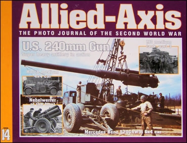 Allied-Axis № 14. US 240-mm Gun