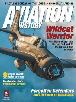 Aviation History 2015-05