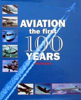 Aviation - The First 100 Years