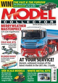 Model Collector 2015-04