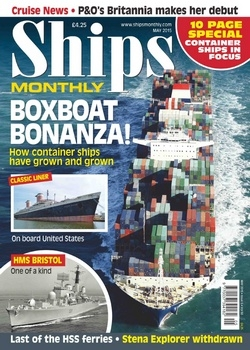 Ships Monthly 2015-05
