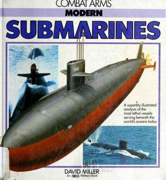 Modern Submarines (Combat Arms)