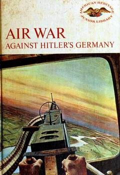 Air War Against Hitler's Germany