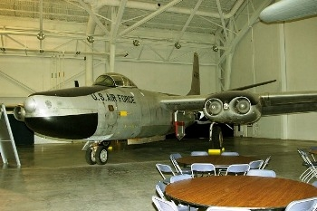 North American JRB-45C (48-0017) Tornado Walk Around