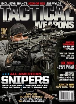 Tactical Weapons 2015-05/06