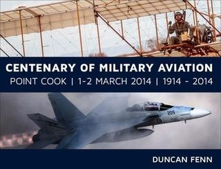 Centenary of Military Aviation 1914-2014