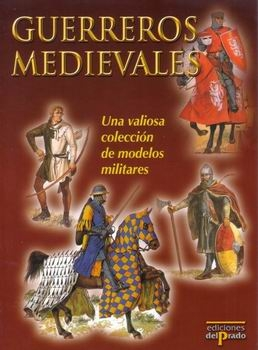 Guerreros Medievales (59 issues)