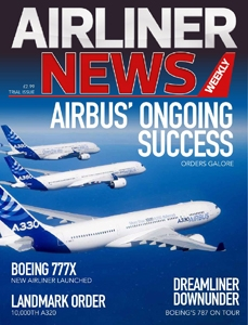 Airliner News Trial Issue