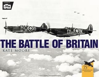The Battle of Britain (Osprey General Aviation)