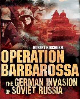 Operation Barbarossa (Osprey General Military)