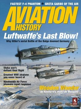 Aviation History 2015-03
