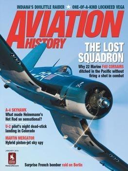 Aviation History 2015-01