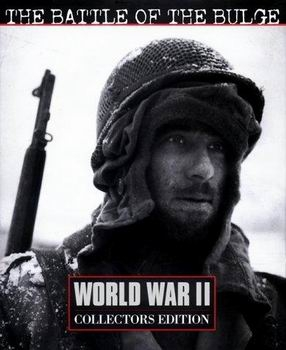 The Battle of the Bulge (Time-Life World War II Series)