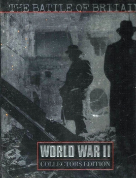 The Battle of Britain (Time-Life World War II Series)