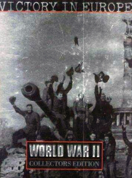 Victory in Europe (Time-Life World War II Series)