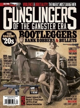 Gun World - Gunslinger Fall 2015