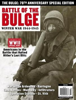 America in WWII Special - Fall 2014
