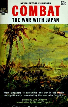Combat: The War With Japan
