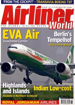 Airliner World - November 2005