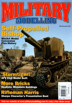Military Modelling Vol.40 No.14 (2010)