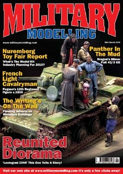 Military Modelling Vol.40 No.04 (2010)