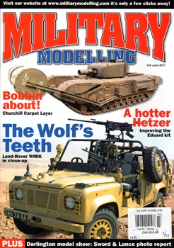 Military Modelling Vol.41 No.07 (2011)