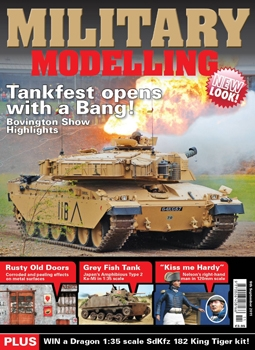 Military Modelling Vol.41 No.11 (2011)