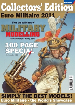Military Modelling Vol.41 No.13 (2011)