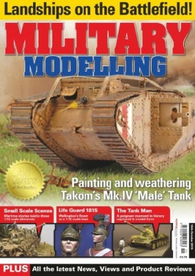 Military Modelling Vol.45 No.11 (2015)