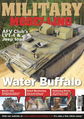 Military Modelling Vol.42 No.11 (2012)
