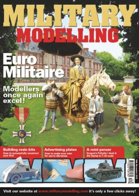 Military Modelling Vol.42 No.12 (2012)