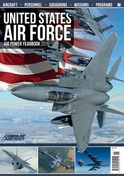 United States Air Force: Air Power Yearbook 2016
