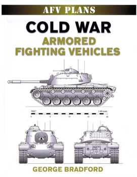 Cold War: Armored Fighting Vehicles (AFV Plans)